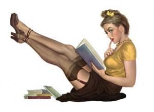 pinup-librarian