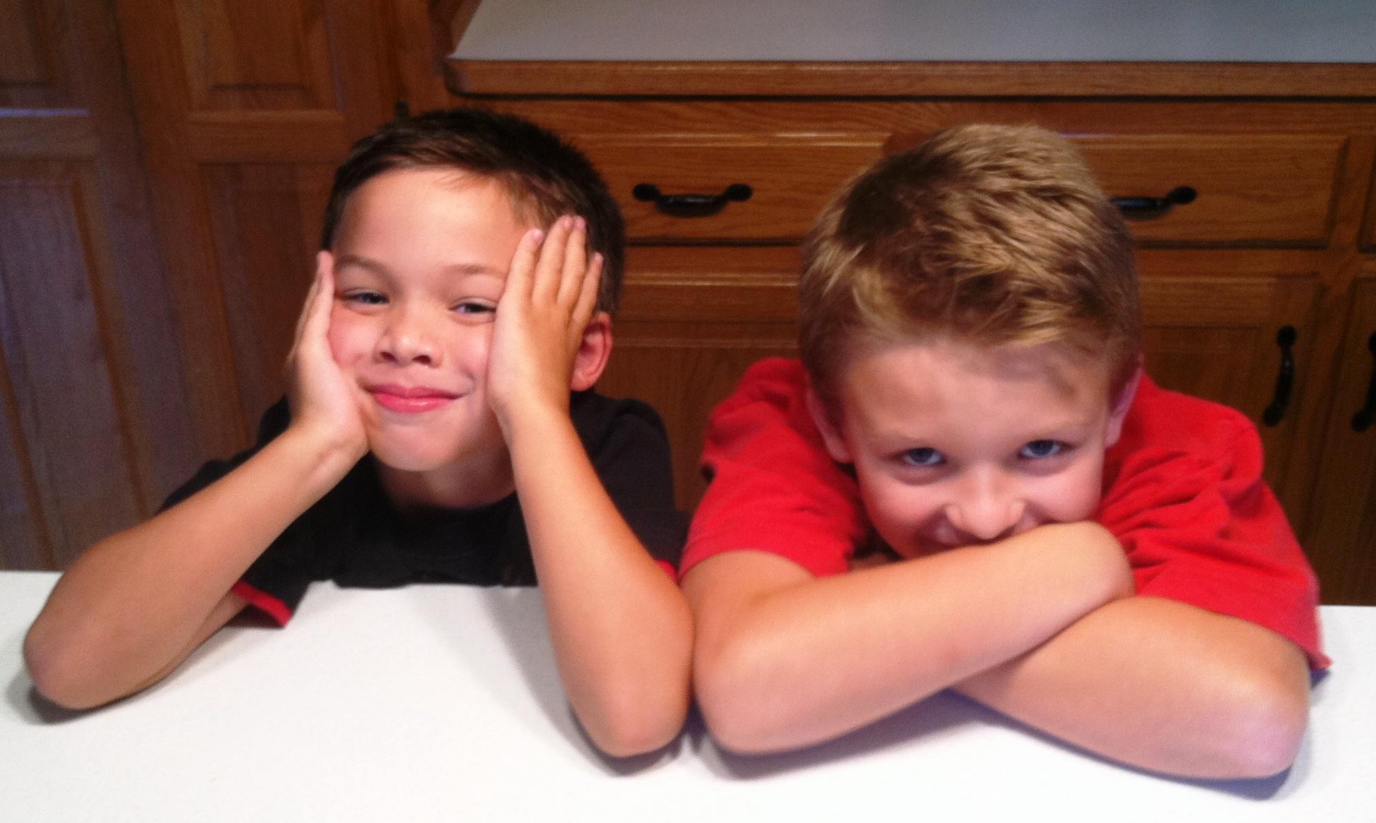 You Crazy Kids
